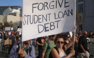 Forgive-student-loan-debt